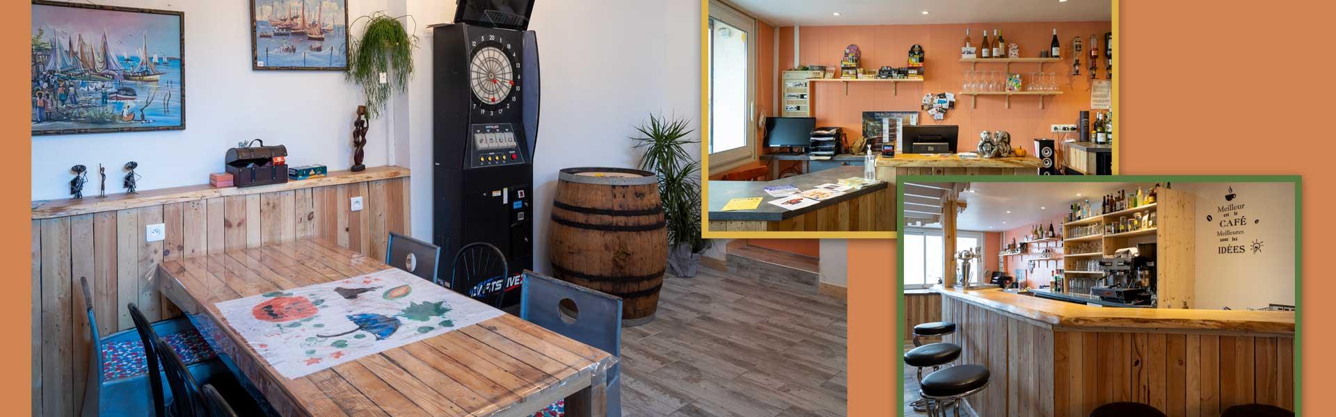 Permalink to: Bar, café à Saint-Sauvant (17)